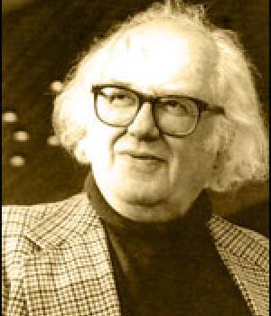 Alain Bosquet