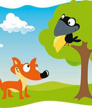 Fables et Comptines pour Enfants