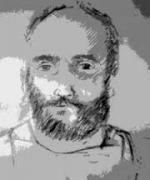 Portrait de M. Jean-Luc Lahure