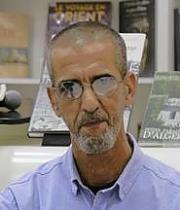 Abdelkader Guerine
