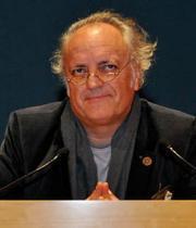 Alain Borer