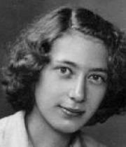 Esther Granek