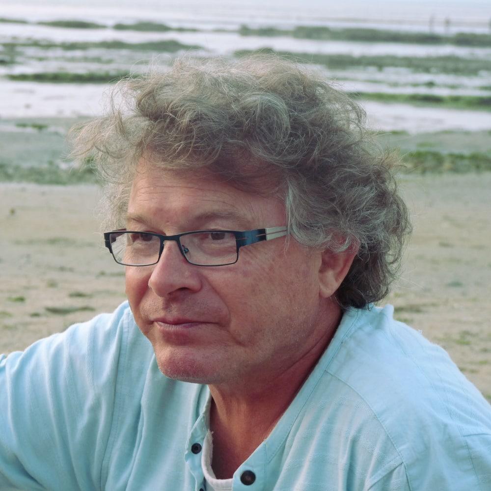 Portrait de Argenty Jean
