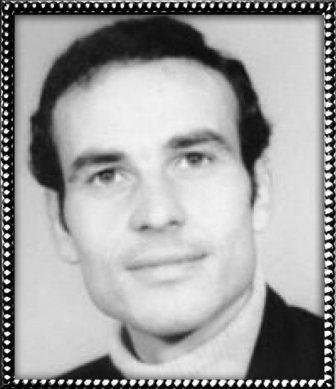 Portrait de Belhamissi Sadek