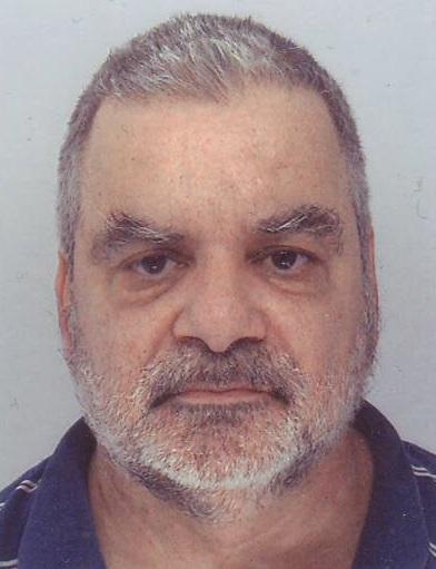 Portrait de Houhou Tahar