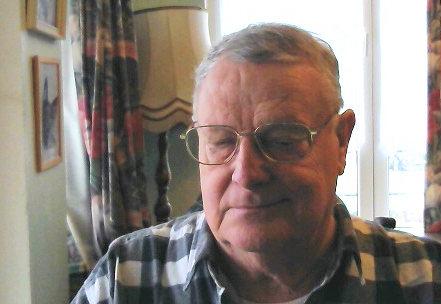 Portrait de Bleuhay Georges