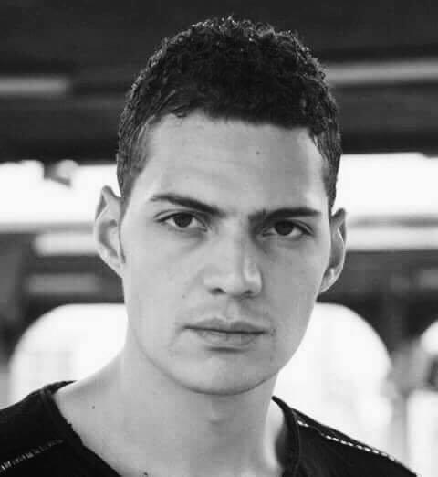 Portrait de Paisant Damien