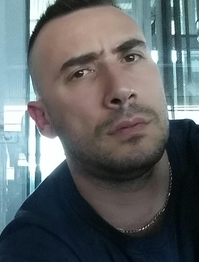 Portrait de Castillo Christian