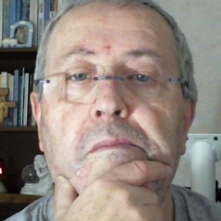 Portrait de CAFFIER Jackie