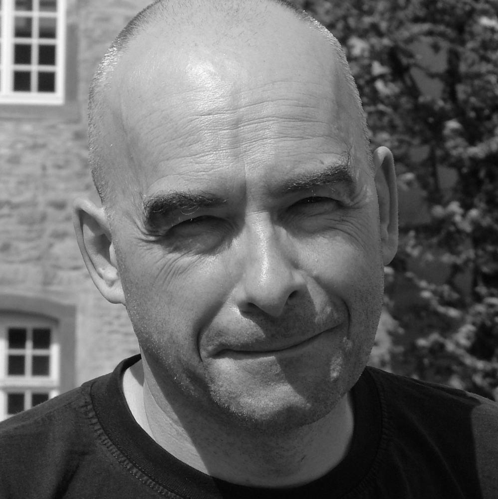 Portrait de Jacques Richard