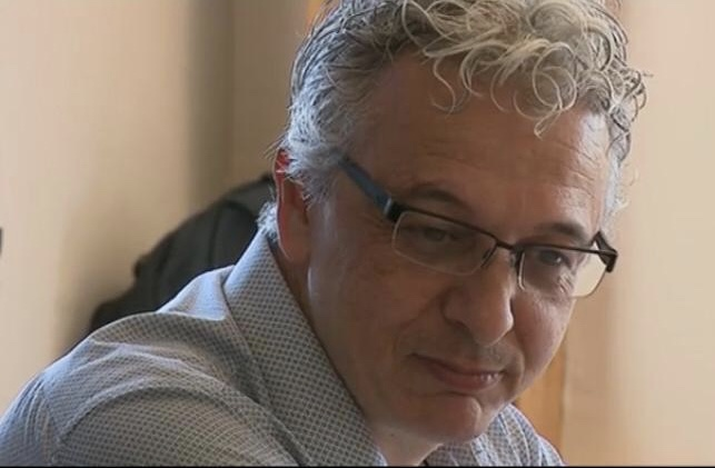 Portrait de Boucebci Téric