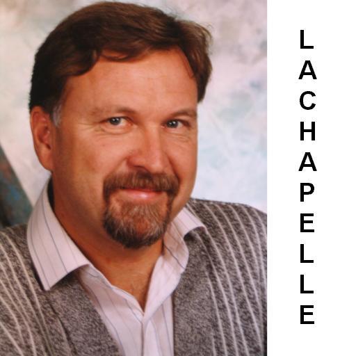Portrait de Lachapelle Claude